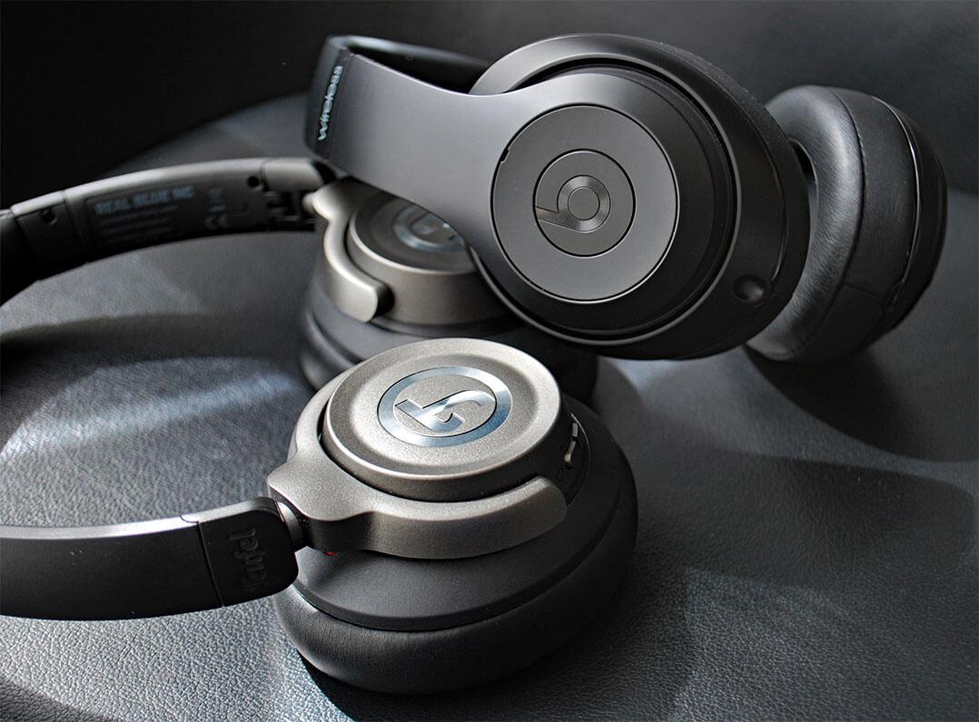 Teufel Kopfhörer Real Blue NC Beats 1