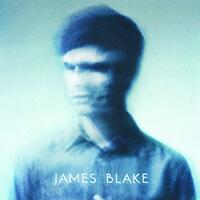 James Blake Album James Blake