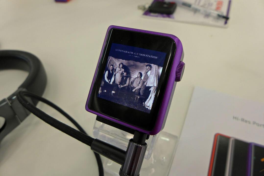 Shanling M0 Digital Audio Player
