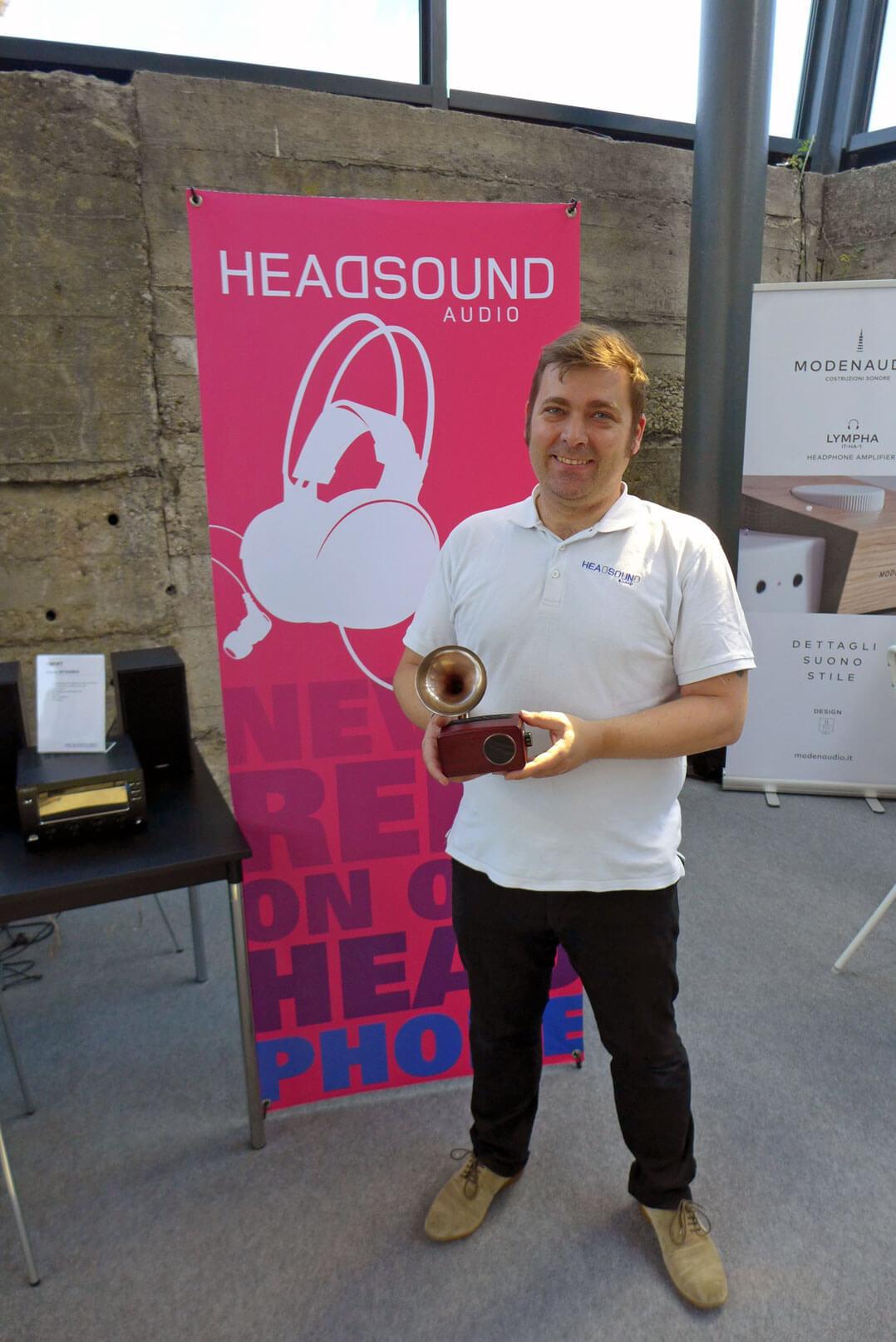 Sebastian Thümmel von Headsound