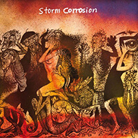 Storm Corrosion Steven Wilson