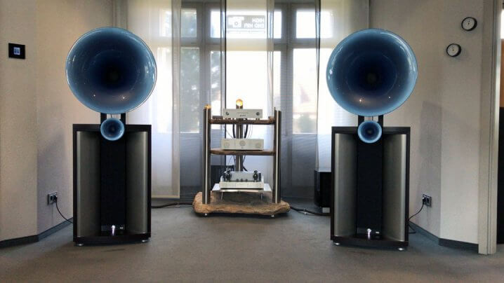 Avantgarde Acoustic Duo Mezzo XD bei Hifi Forum Baiersdorf