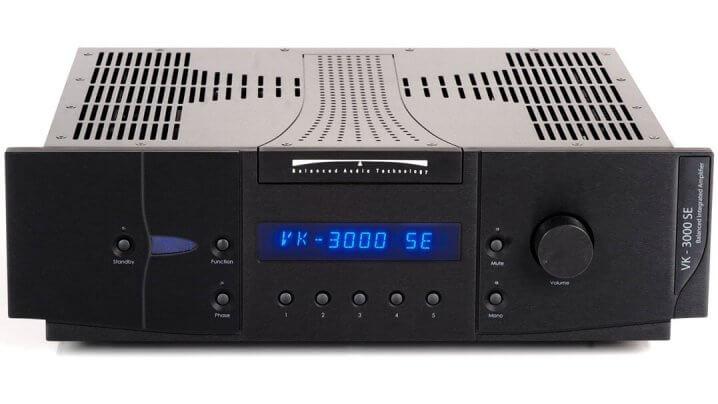 BAT VK-3000 SE jetzt günstiger