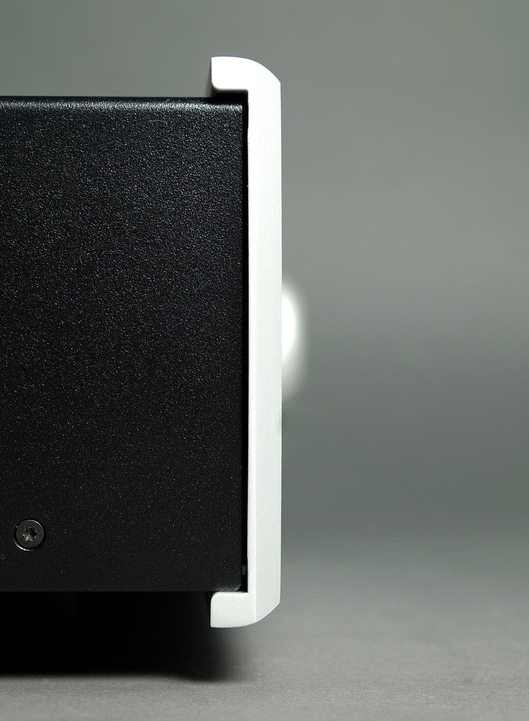 Bryston BP17³ Frontplatte