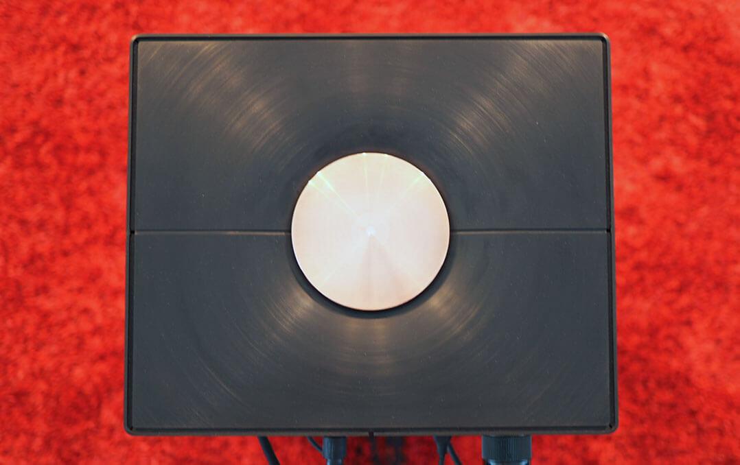 Grimm Audio MU1 - von oben