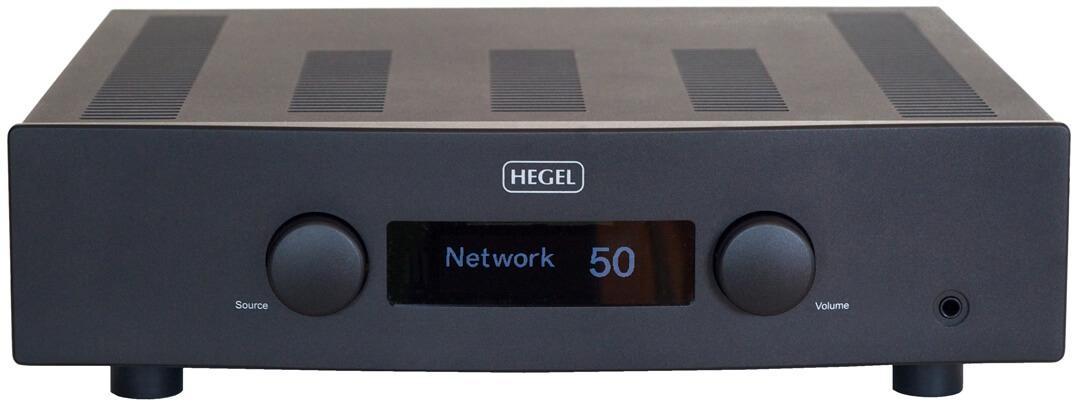 Front des Hegel H190