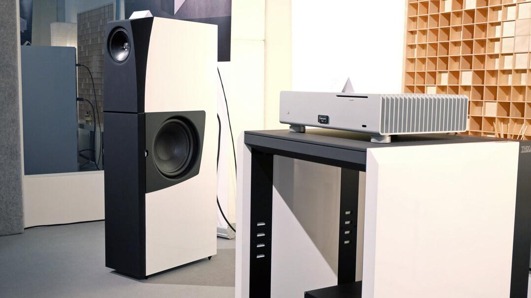 Genuin Audio Tras und Neo