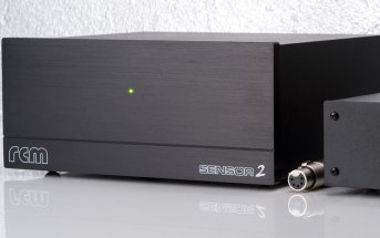 RCM Audio Sensor 2 - Phonovorstufe