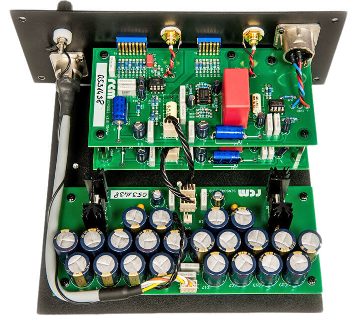 RCM Audio Sensor 2 - innen