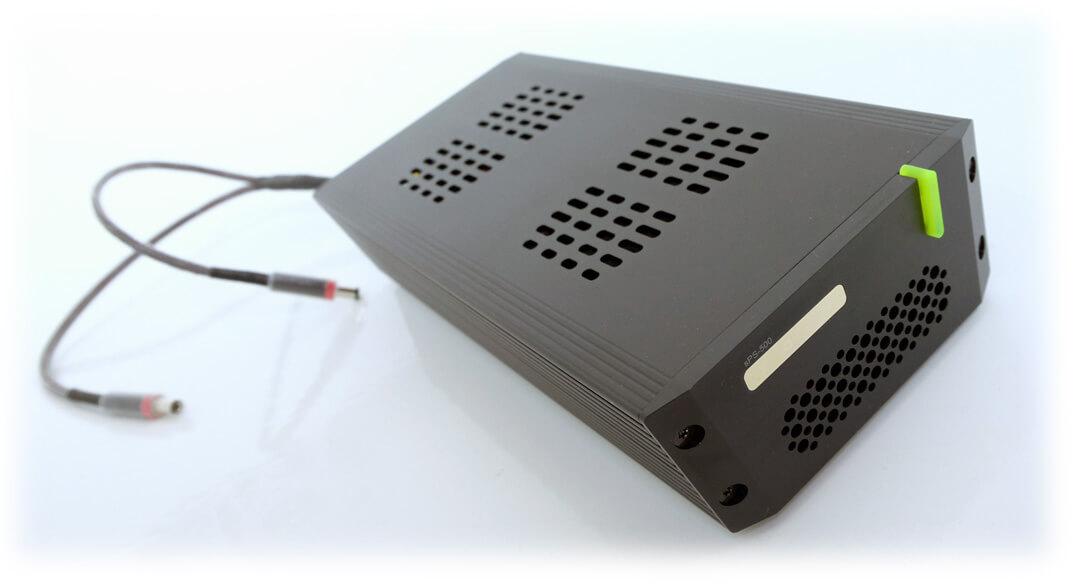 SOtM sPS-500 –Akku-Netzteil