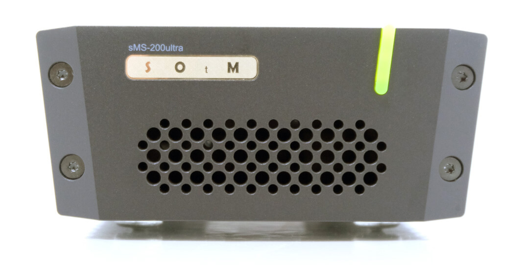 SOtM sMS-200ultra Front