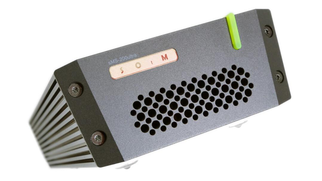SOtM sMS-200ultra schwebend
