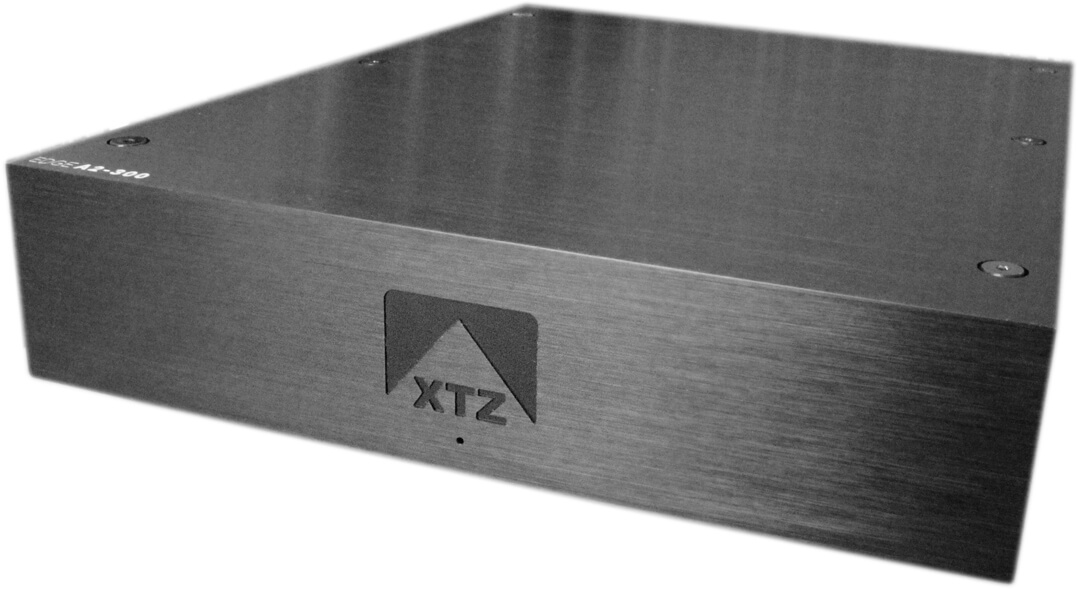 XTZ Edge A2-300 pur