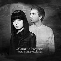 Olafur Arnalds Alice Sara Ott The Chopin Project
