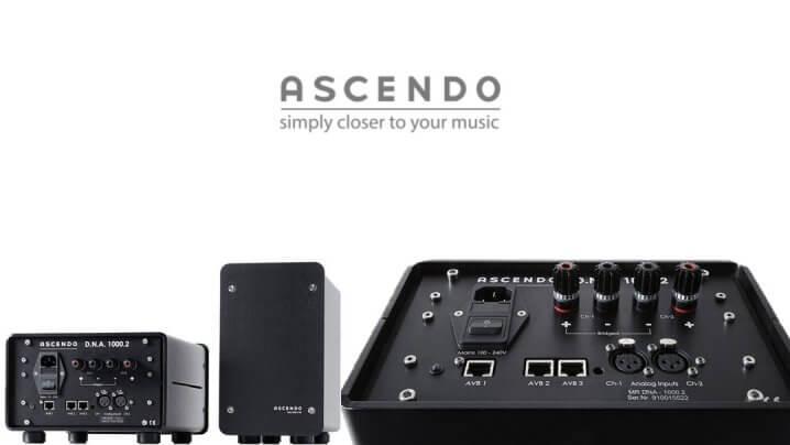 Ascendo DNA 1000.2 HE