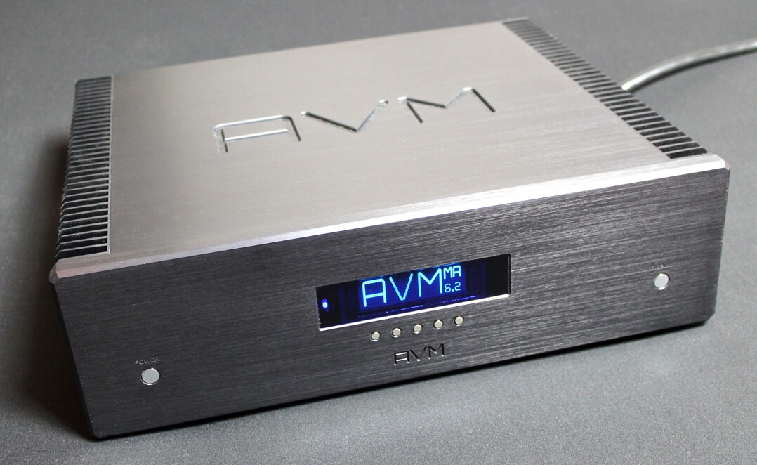 AVM Ovation MA 6.2 Front