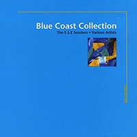 blue coast collection the e.s.e sessions various artists