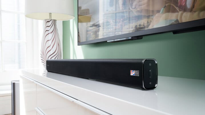 Cambridge Audio TVb2 V2 Soundbar