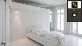 Ceratec Cerasonar 9062 fr In-Wall-Lautsprecher