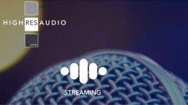 Highresaudio HRA Streamingdienst