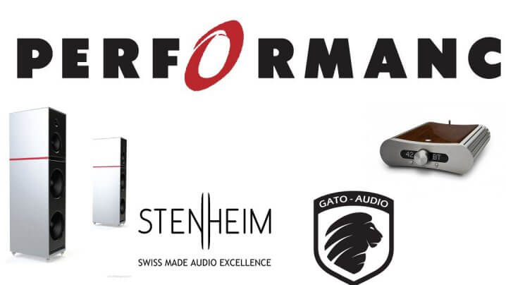 Performance HiFi Bremen - Event