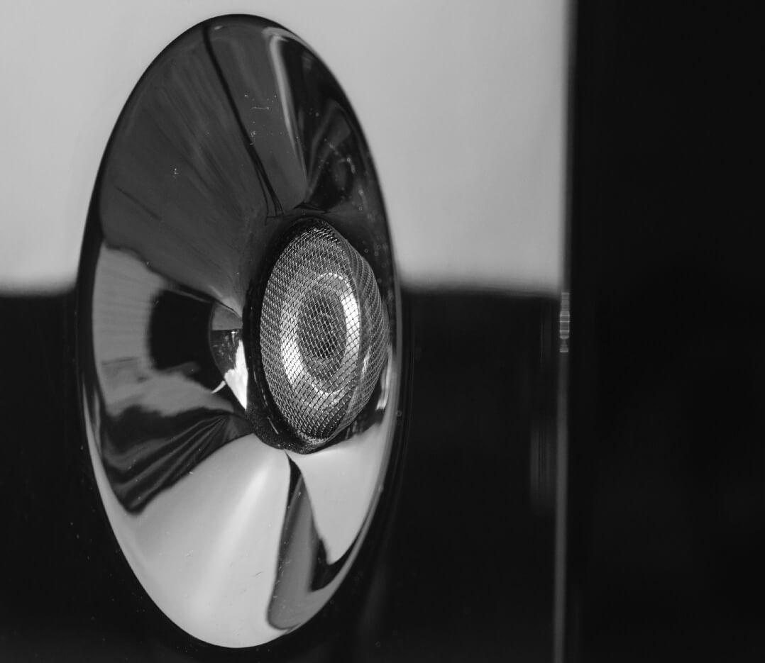 Quadral Platinum+ Five Hochtöner