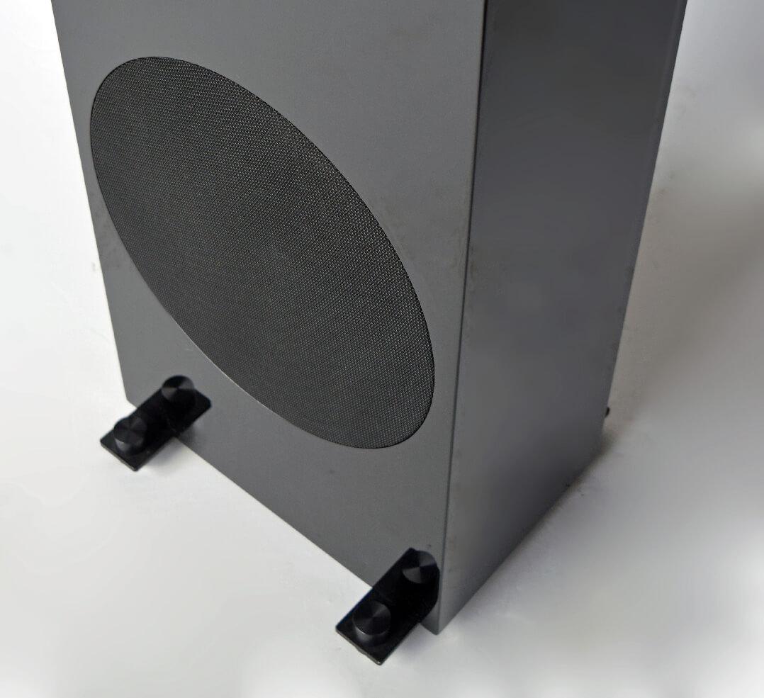 Quadral Platinum+ Five Fuß