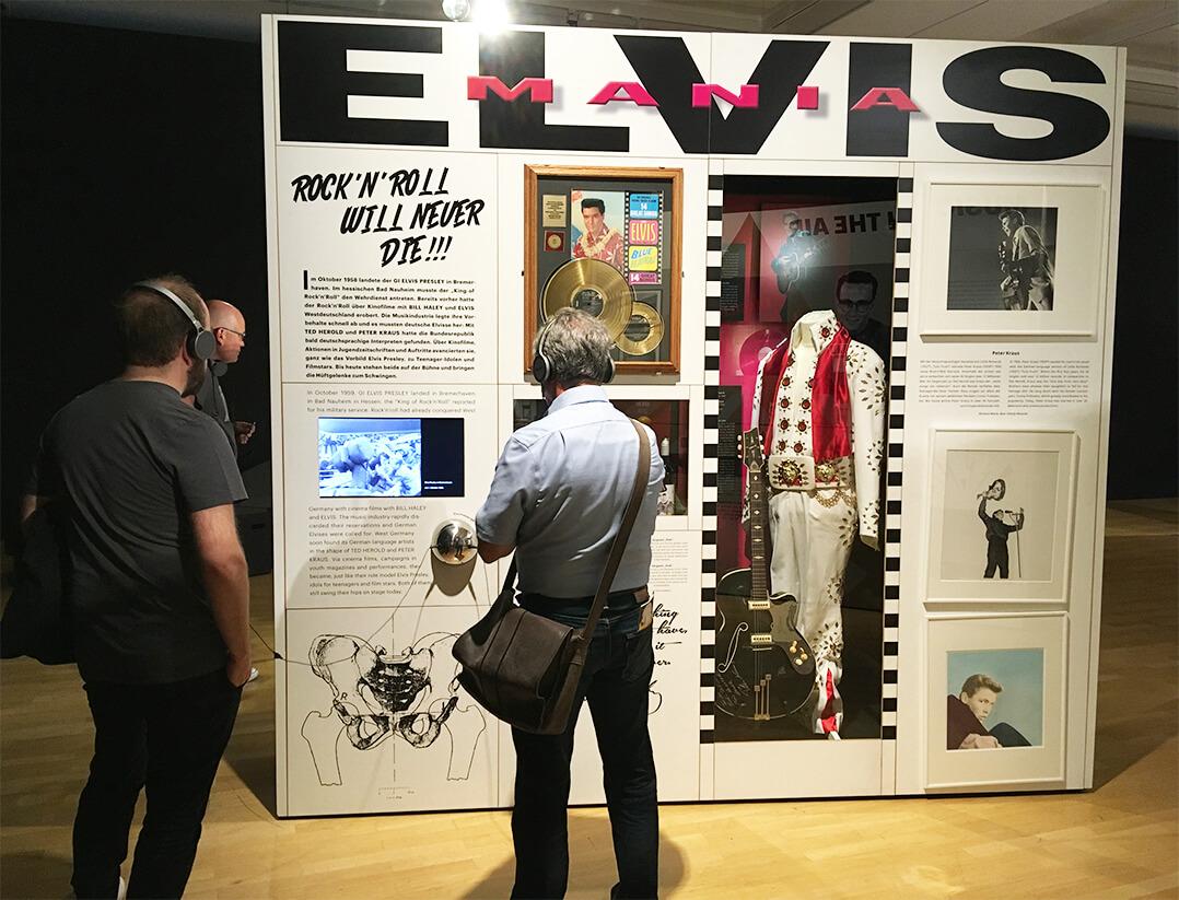 Oh Yeah! Elvis