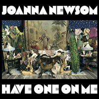 Joanna Newsom Have one on me