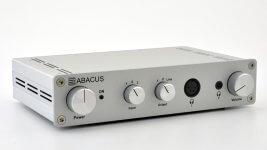 Abacus Electronics Cuffino Kopfhörerverstärker/Vorstufe