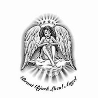 Brant Bjork, Local angel