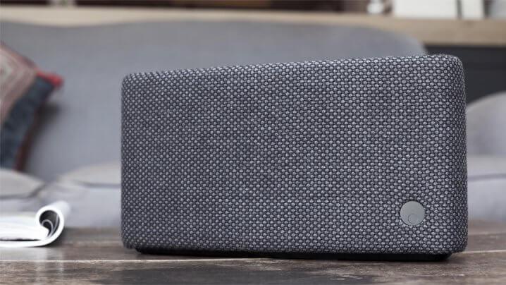Cambridge Audio Yoyo S Bluetooth-Lautsprecher