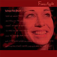 Fiona Apples, When the pawn