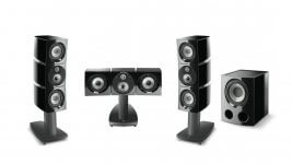 focal-evo-design