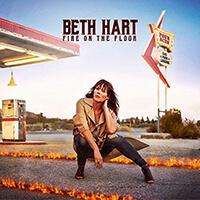 Beth Hart Fire on the Floor