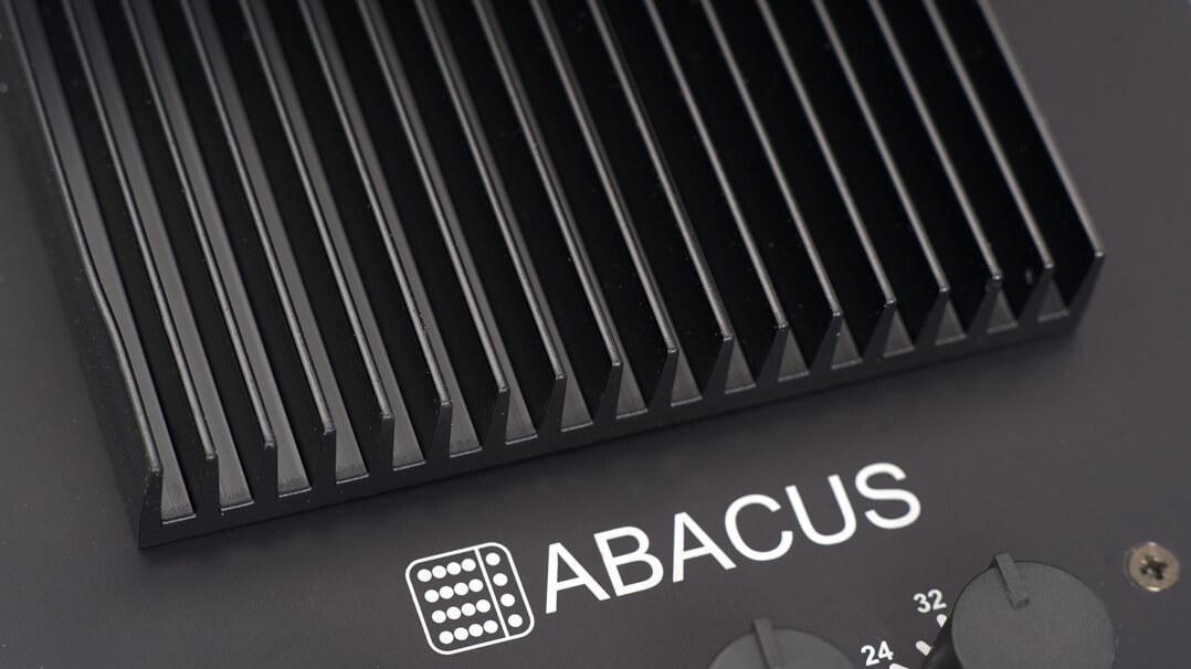 Abacus Cortex 10 Kühlrippen