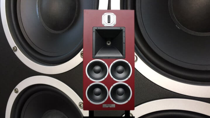 Orbid Sound Mini Galaxis V