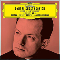 Andris Nelsons & The Boston Symphony Orchestra Under Stalin's Shadow