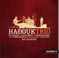 Hadouk Trio Shamanimalb