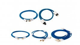Boaacoustic Blueberry Kabel