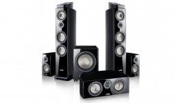 Canon Vento Lautsprecherserie Neuauflage