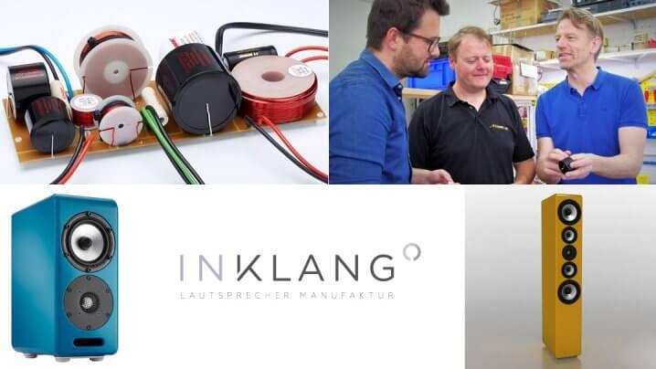 Weichen-Upgrade für Inklang AdvancedLine 10.2 & 17.5