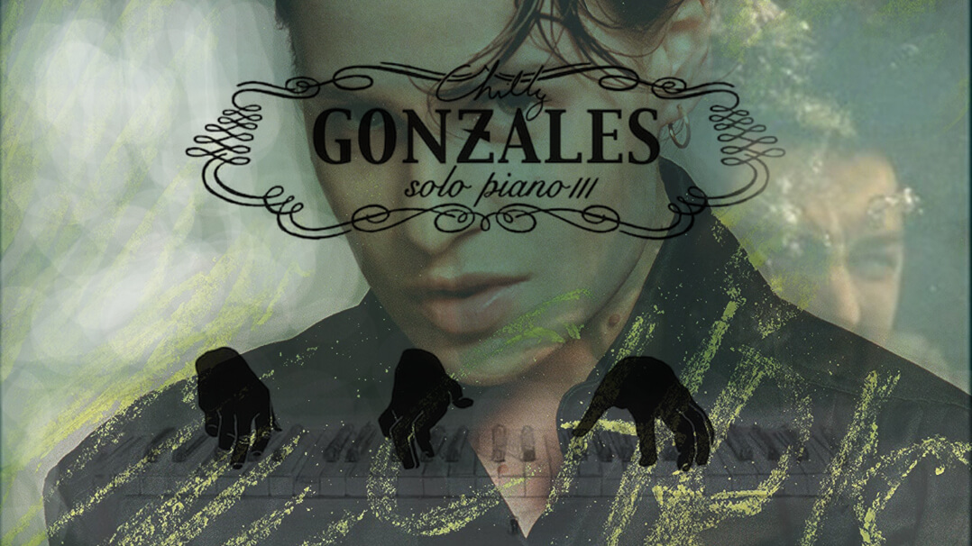 Chilly Gonzales | Hozier | Christine and the Queens