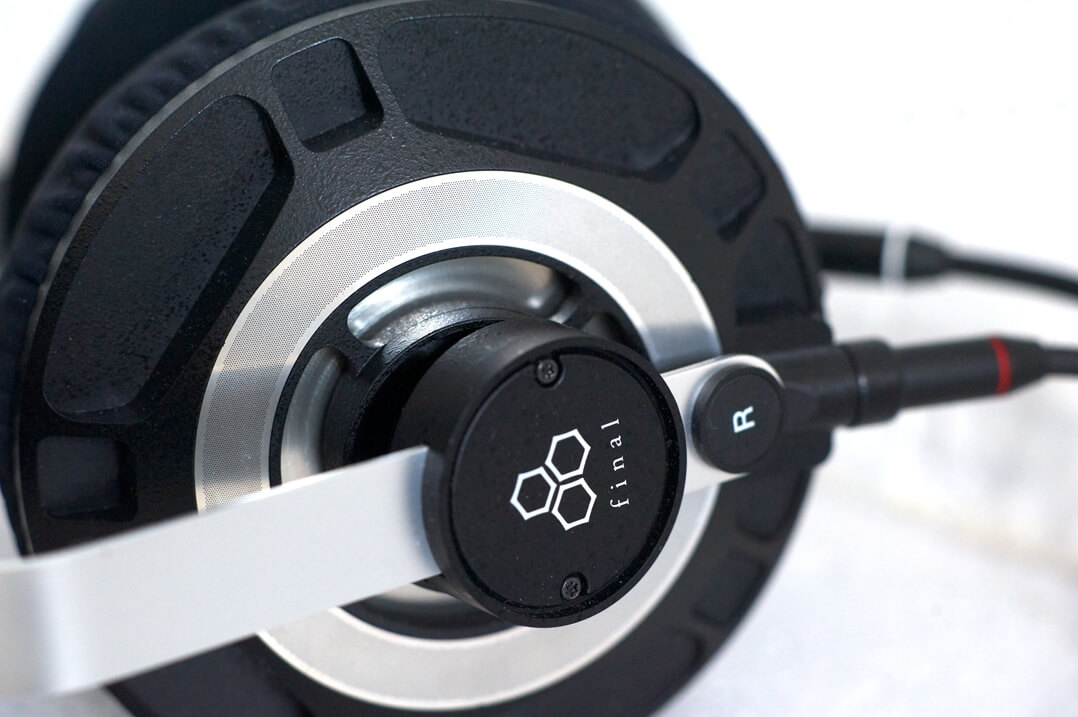 Final Audio D-8000