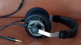 Final Audio D-8000 - Teaser mit Kabel
