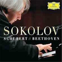 "Pianist Grigory Sokolov ""Schubert & Beethoven Live"","