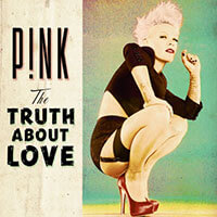 [P!nk – The Truth about Love]