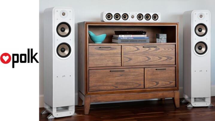 Polk Audio Signature E Serie