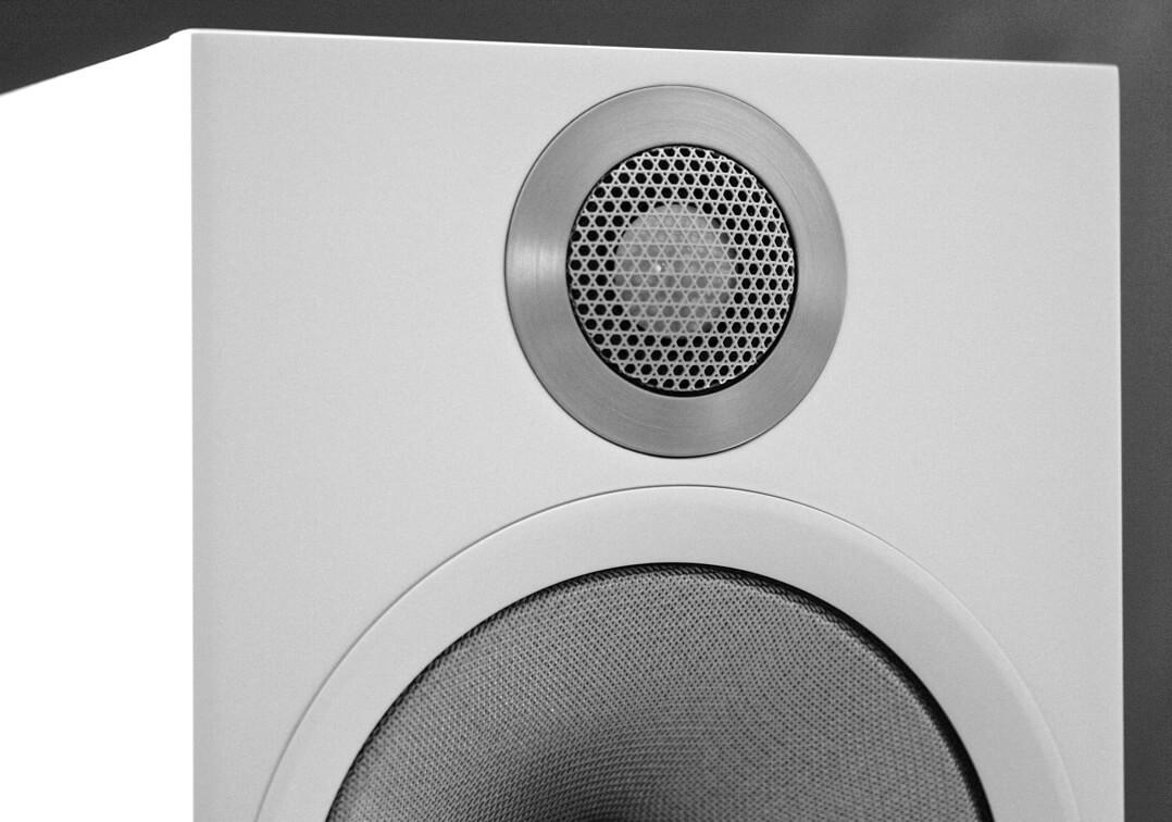 B&W 603 Lautsprecher Front oben