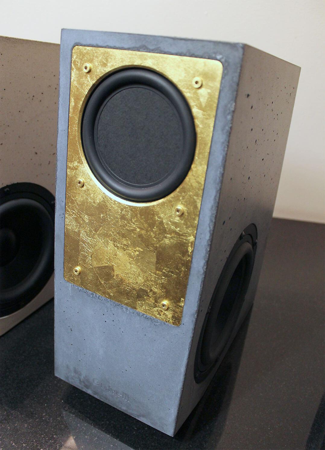 Gravelli Bespoke Audio
